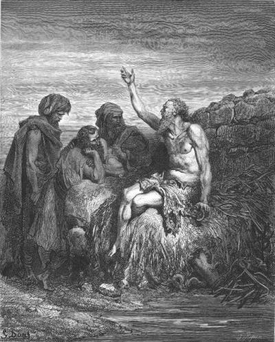 Картинки по запросу фото библейского Иова
